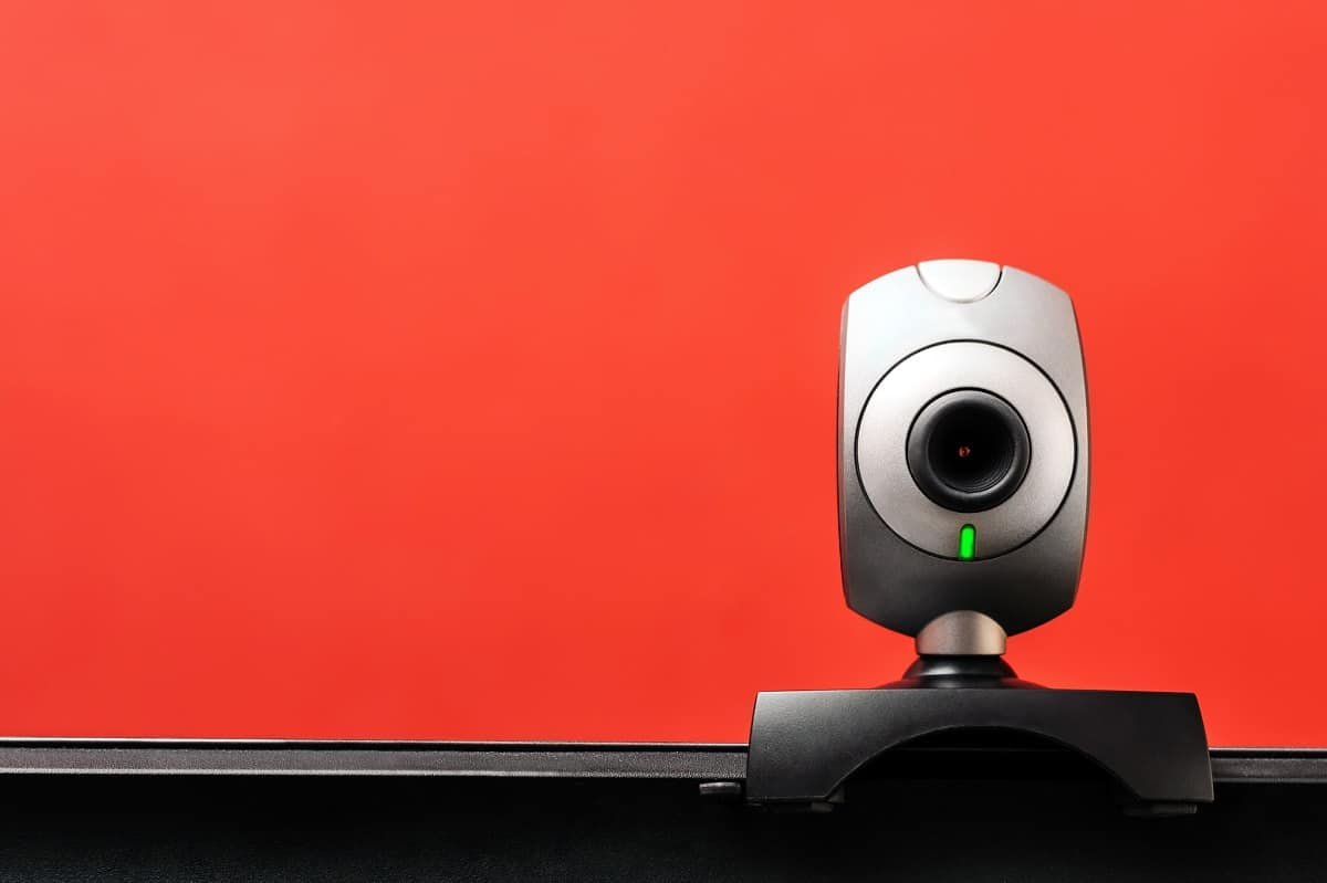 Can You Use Your Laptop as a Home Security Camera - hitechhomeprotector.com